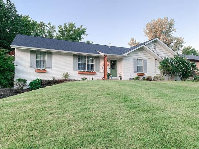 955 Long Branch Rd, Troy, IL 62294 (#20057582) :: The Becky O'Neill Power Home Selling Team
