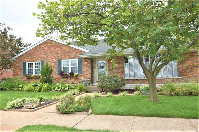 5644 Bischoff Avenue, St Louis, MO 63110 (#20057951) :: The Becky O'Neill Power Home Selling Team