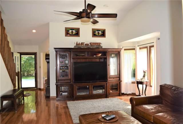 33 Forest Gate Drive, Belleville, IL 62220 (#20058010) :: Walker Real Estate Team