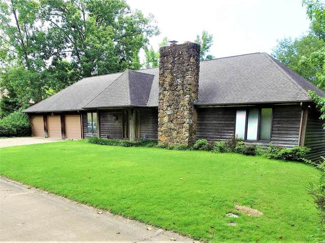 1509 Haven Hills Road, Poplar Bluff, MO 63901 (#20058079) :: Parson Realty Group