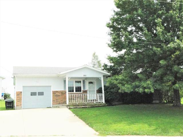 901 Parkwood Drive, Rolla, MO 65401 (#20058610) :: The Becky O'Neill Power Home Selling Team