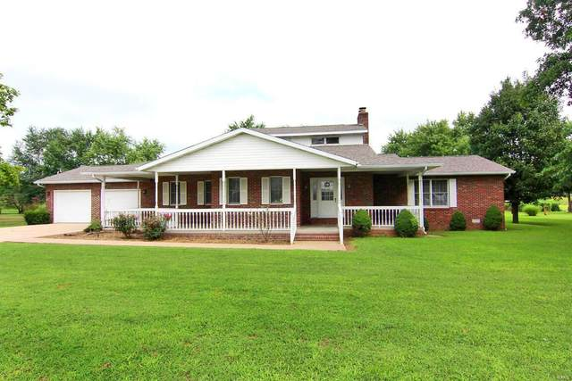 711 E School Street, Advance, MO 63730 (#20058650) :: Hartmann Realtors Inc.