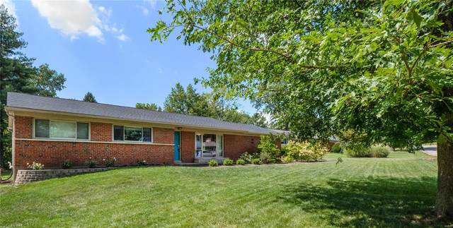 721 Candlelight Ln, St Louis, MO 63132 (#20058800) :: The Becky O'Neill Power Home Selling Team