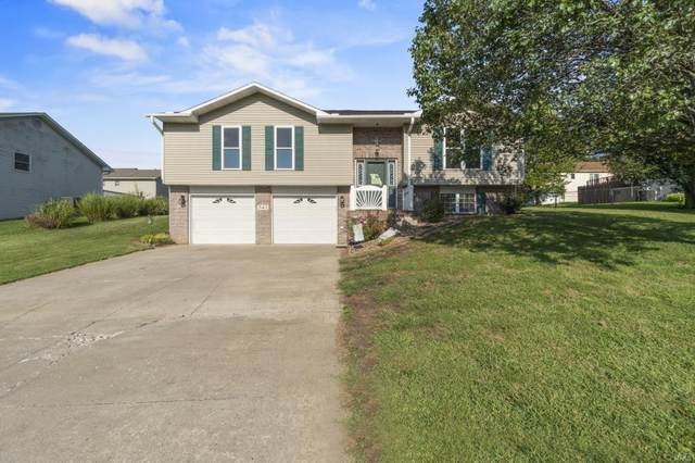 541 Bogey Lane, Jackson, MO 63755 (#20059377) :: The Becky O'Neill Power Home Selling Team