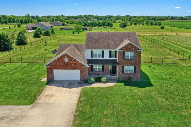 7694 Grove Road, Edwardsville, IL 62025 (#20059395) :: Parson Realty Group