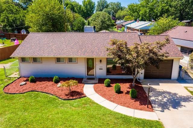 1415 Montclaire Avenue, Edwardsville, IL 62025 (#20059547) :: Kelly Hager Group | TdD Premier Real Estate