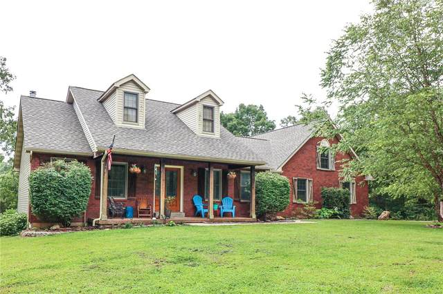331 Wild Oak Road, Sullivan, MO 63080 (#20059725) :: PalmerHouse Properties LLC