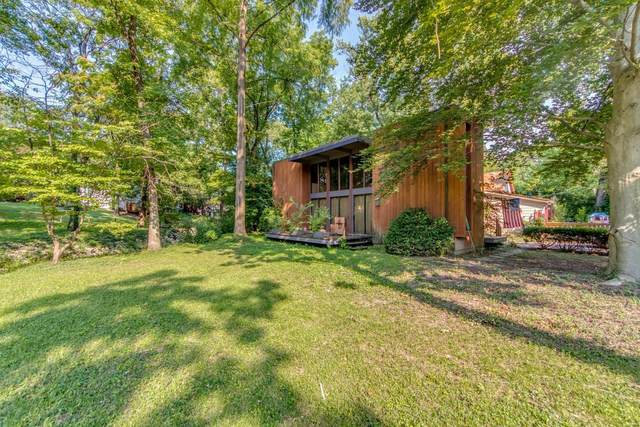 105 Minturn Avenue, Oakland, MO 63122 (#20059851) :: The Becky O'Neill Power Home Selling Team