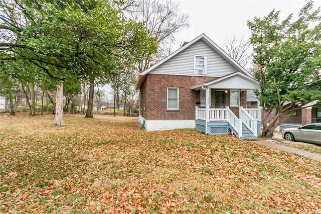7542 Trenton Avenue, St Louis, MO 63130 (#20060186) :: RE/MAX Professional Realty