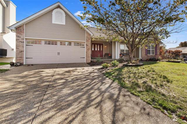 716 Garden Bounty Drive, Saint Peters, MO 63376 (#20060338) :: St. Louis Finest Homes Realty Group