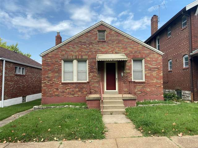 4247 Dewey Avenue, St Louis, MO 63116 (#20060382) :: Parson Realty Group