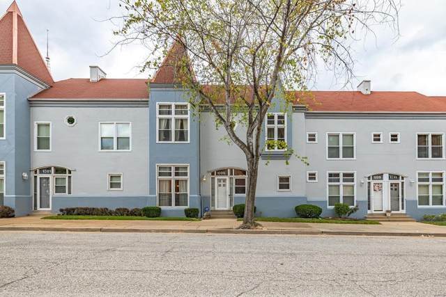 1205 N 11th, St Louis, MO 63106 (#20060437) :: Parson Realty Group