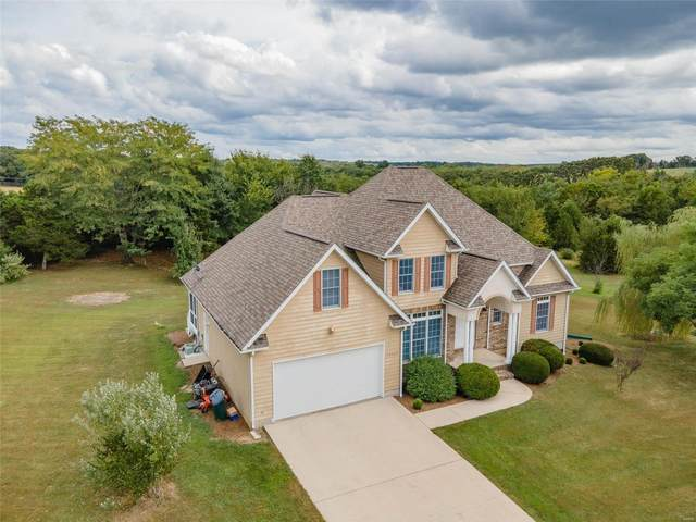 12520 Curry Court, Rolla, MO 65401 (#20060601) :: Kelly Hager Group | TdD Premier Real Estate