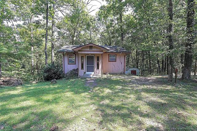 121 Little Pine Lake Road, Burfordville, MO 63739 (#20060801) :: The Becky O'Neill Power Home Selling Team