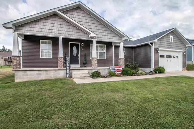 240 Murfield Drive, Poplar Bluff, MO 63901 (#20061092) :: Hartmann Realtors Inc.