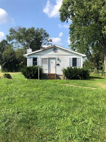 119 N 30th, Belleville, IL 62226 (#20061379) :: The Becky O'Neill Power Home Selling Team