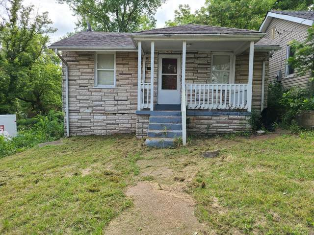 5468 Janet Avenue, St Louis, MO 63136 (#20061486) :: PalmerHouse Properties LLC