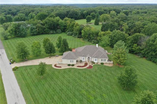 601 Forest Meadow Court, Defiance, MO 63341 (#20061602) :: Kelly Hager Group | TdD Premier Real Estate