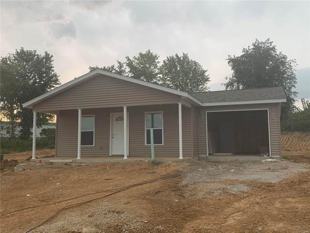 236 Southview Drive, Jackson, MO 63755 (#20062715) :: The Becky O'Neill Power Home Selling Team