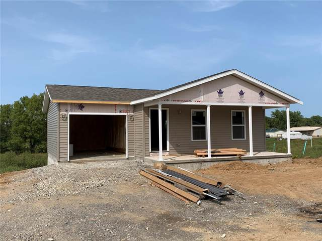 175 Southview Drive, Jackson, MO 63755 (#20062735) :: The Becky O'Neill Power Home Selling Team