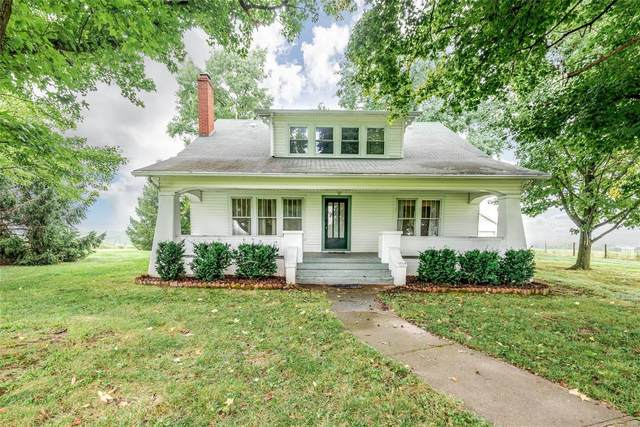 1995 Highway B, Elsberry, MO 63343 (#20062755) :: Clarity Street Realty