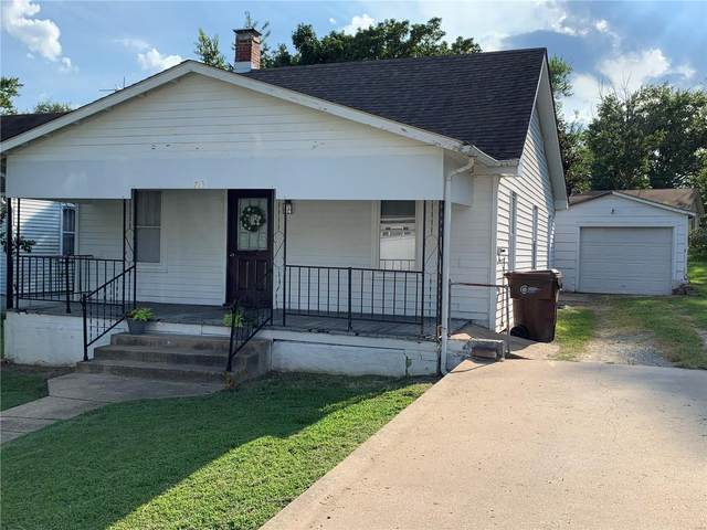 713 N 4th Street, Elsberry, MO 63343 (#20062788) :: Century 21 Advantage