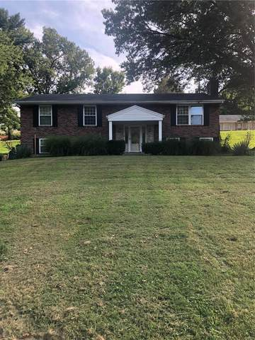 804 Coach N 6, St Louis, MO 63137 (#20062902) :: The Becky O'Neill Power Home Selling Team