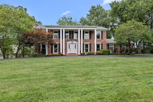 1304 Brynnwood Drive, St Louis, MO 63124 (#20063090) :: Century 21 Advantage