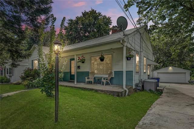 4041 Jane Avenue, Saint Ann, MO 63074 (#20063120) :: Parson Realty Group