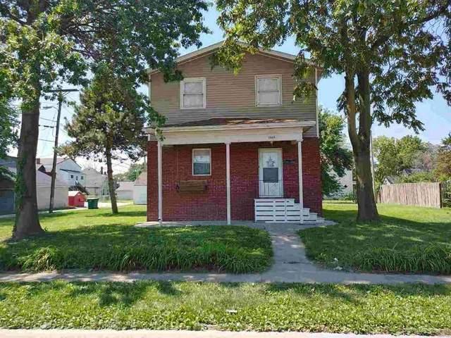 1310 18th Street, Granite City, IL 62040 (#20063131) :: Matt Smith Real Estate Group