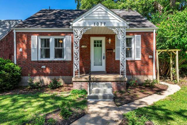 1027 N Kingshighway Street, Saint Charles, MO 63301 (#20063798) :: The Becky O'Neill Power Home Selling Team