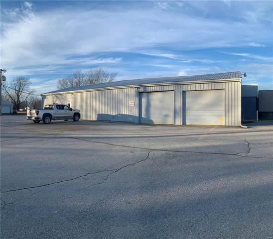 510 E Maple Street, Shelbina, MO 63468 (#20064065) :: Hartmann Realtors Inc.