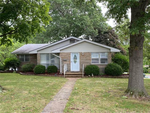 900 Murry Lane, Rolla, MO 65401 (#20064296) :: The Becky O'Neill Power Home Selling Team