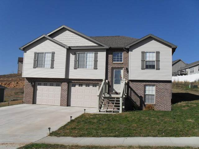 36 Lot Uc Woodridge, Saint Robert, MO 65584 (#20064413) :: Realty Executives, Fort Leonard Wood LLC