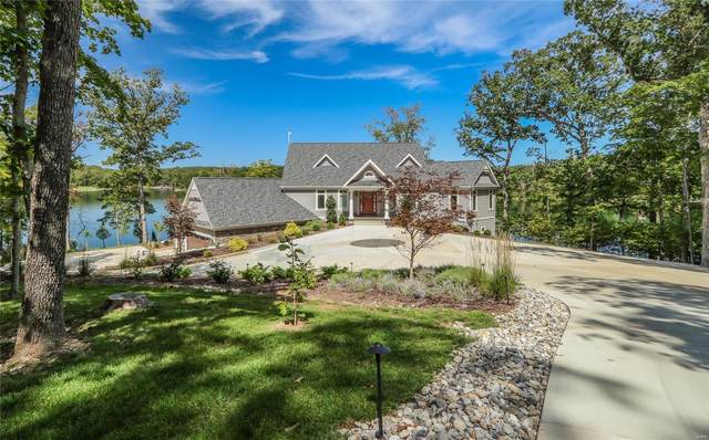 2276 Alpine View, Innsbrook, MO 63390 (#20064574) :: Parson Realty Group