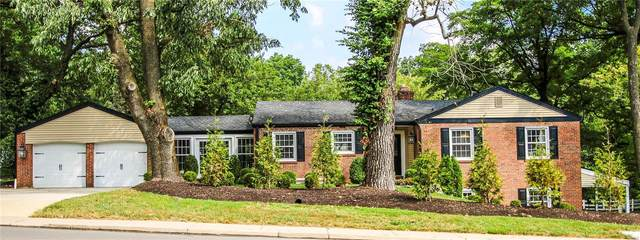 1 Fleetwood, St Louis, MO 63124 (#20064671) :: The Becky O'Neill Power Home Selling Team