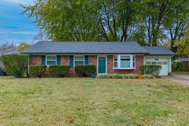 109 Todd Lane, Belleville, IL 62221 (#20064688) :: Clarity Street Realty