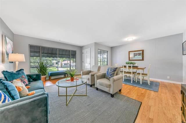 7827 Harlan, Affton, MO 63123 (#20064932) :: Matt Smith Real Estate Group