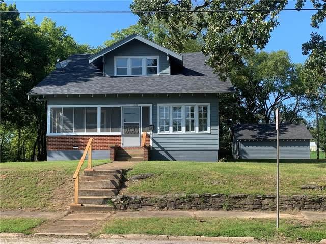 1303 Spring Street, Poplar Bluff, MO 63901 (#20065079) :: PalmerHouse Properties LLC