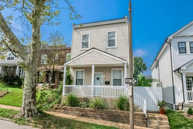 2725 January Avenue, St Louis, MO 63139 (#20065266) :: Clarity Street Realty
