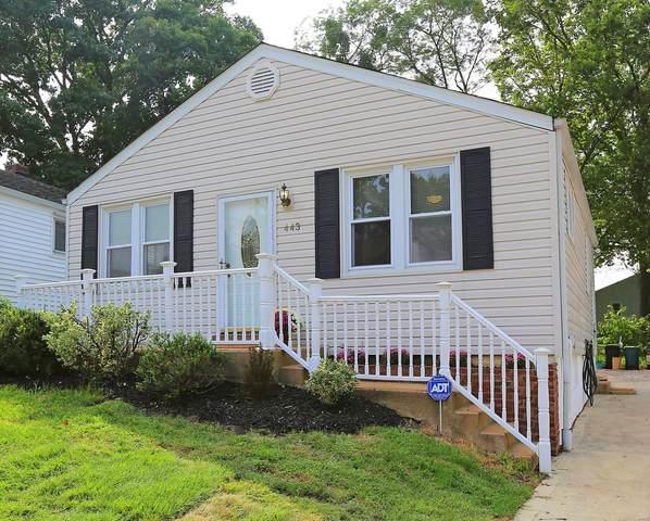 443 Erber Drive, Kirkwood, MO 63122 (#20065284) :: Kelly Hager Group   TdD Premier Real Estate