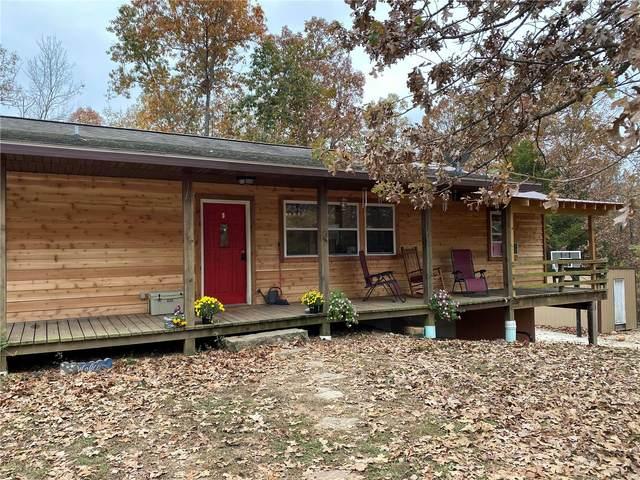 62 Kehner, Steelville, MO 65565 (#20065328) :: The Becky O'Neill Power Home Selling Team