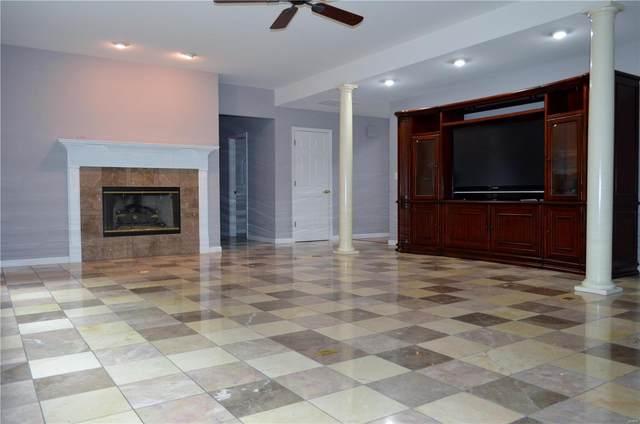 90 S Fairmount, Alton, IL 62002 (#20065334) :: Matt Smith Real Estate Group