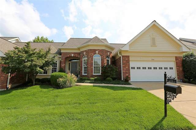 15908 Picardy Crest Court, Chesterfield, MO 63017 (#20065386) :: The Becky O'Neill Power Home Selling Team