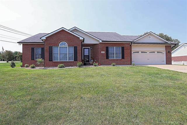 2501 Saddlegate, Cape Girardeau, MO 63701 (#20065678) :: Kelly Hager Group | TdD Premier Real Estate
