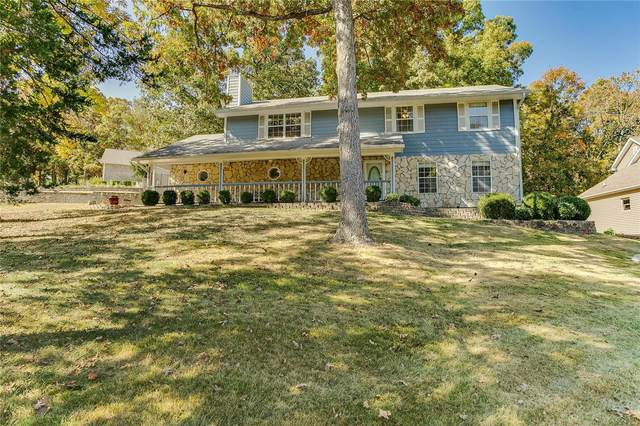 2034 The Woods Circle, Barnhart, MO 63012 (#20065721) :: Kelly Hager Group | TdD Premier Real Estate