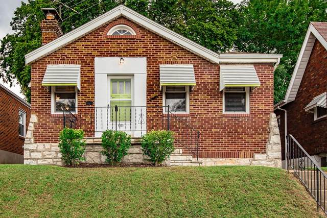 6525 Tholozan Avenue, St Louis, MO 63109 (#20065865) :: Kelly Hager Group | TdD Premier Real Estate