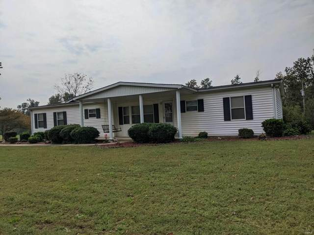 664 664 CR 624, Fisk, MO 63940 (#20065885) :: RE/MAX Professional Realty
