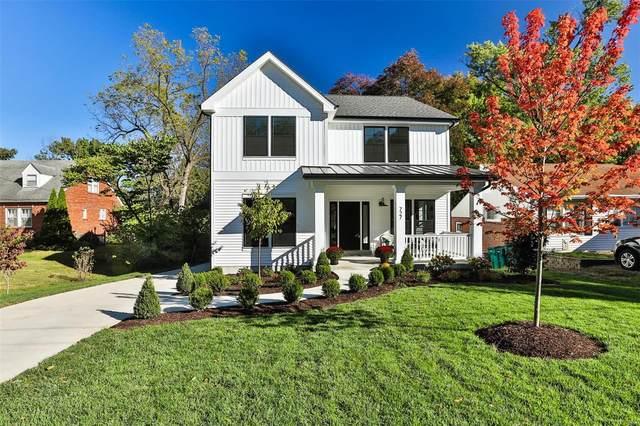 2437 Annalee Tbb, Brentwood, MO 63144 (#20065891) :: Matt Smith Real Estate Group