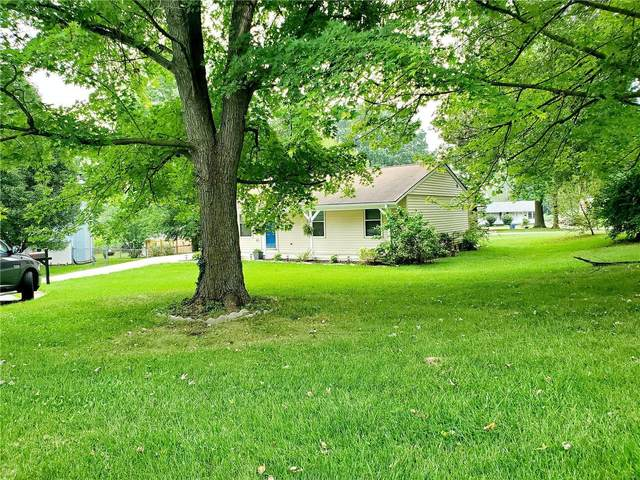 18 Damask Court, Belleville, IL 62220 (#20066049) :: The Becky O'Neill Power Home Selling Team